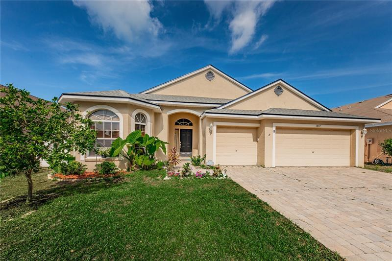 Image for property 1877 WOOD BROOK STREET, TARPON SPRINGS, FL 34689