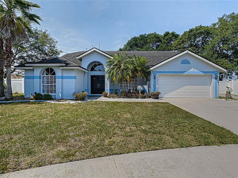 Image for property 9823 SUNNYOAK DRIVE, RIVERVIEW, FL 33569