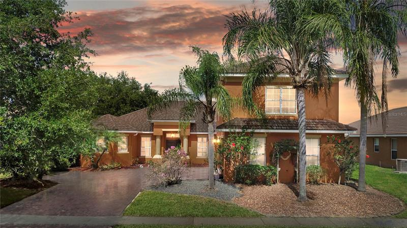 Image for property 3514 SHOREWOOD DRIVE, KISSIMMEE, FL 34746
