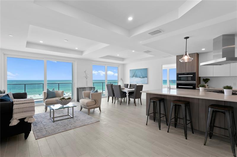 Image for property 15 AVALON STREET 7E/702, CLEARWATER BEACH, FL 33767