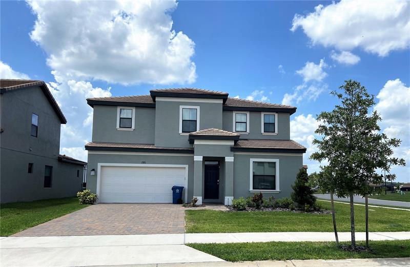Image for property 193 MACAULAY S COVE, HAINES CITY, FL 33844