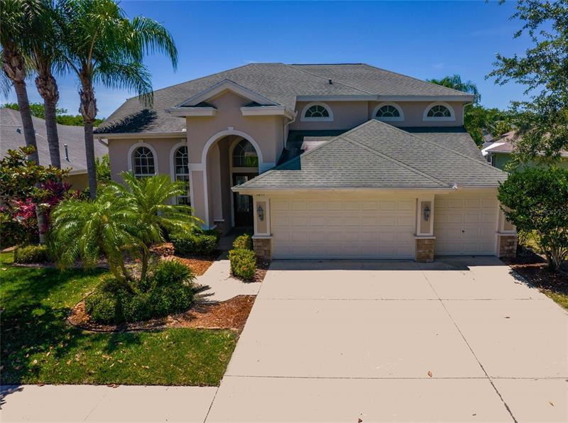 Image for property 3019 NORTHFIELD DRIVE, TARPON SPRINGS, FL 34688