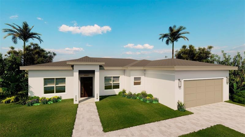 Image for property 3636 CHIRON AVENUE, NORTH PORT, FL 34286