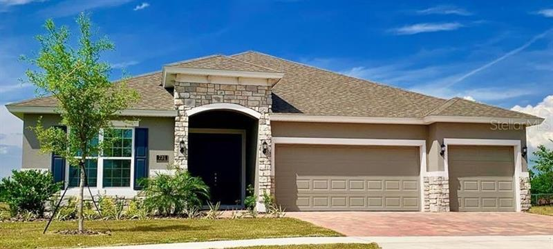 Image for property 654 AVILA PLACE, HOWEY IN THE HILLS, FL 34737