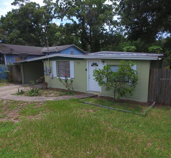 Image for property 6210 45TH STREET, TAMPA, FL 33610