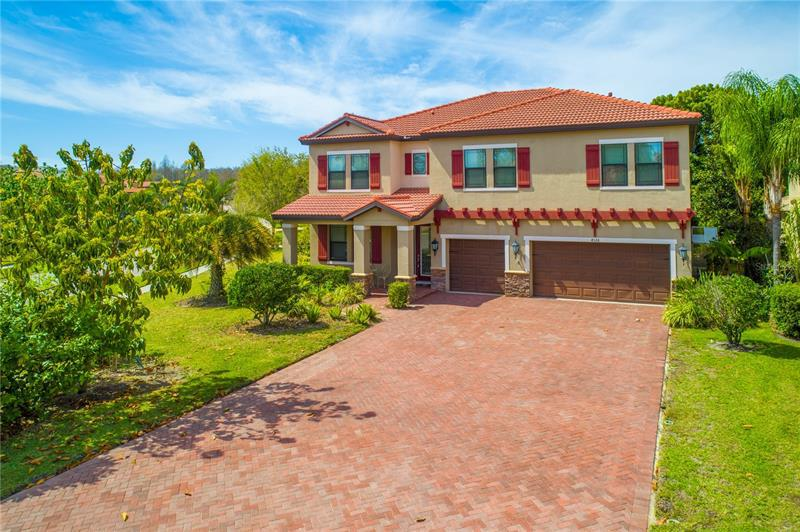 Image for property 4526 GRAND LAKESIDE DRIVE, PALM HARBOR, FL 34684