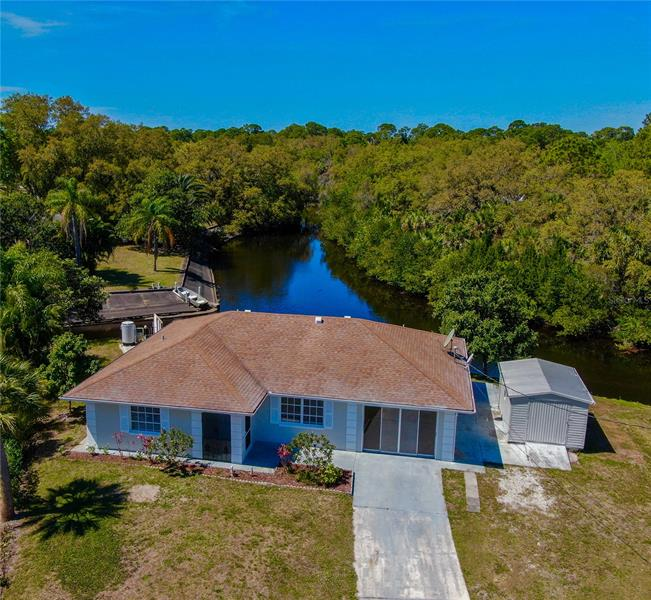 Image for property 114 MINORCA PLACE, NORTH PORT, FL 34287