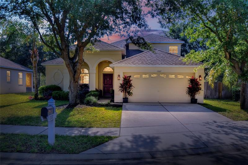 Image for property 13107 HAVERHILL DRIVE, SPRING HILL, FL 34609