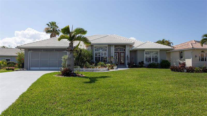 Image for property 613 ZAFRA COURT, PUNTA GORDA, FL 33950