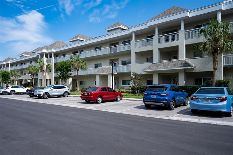 Image for property 2210 UTOPIAN DRIVE 212, CLEARWATER, FL 33763
