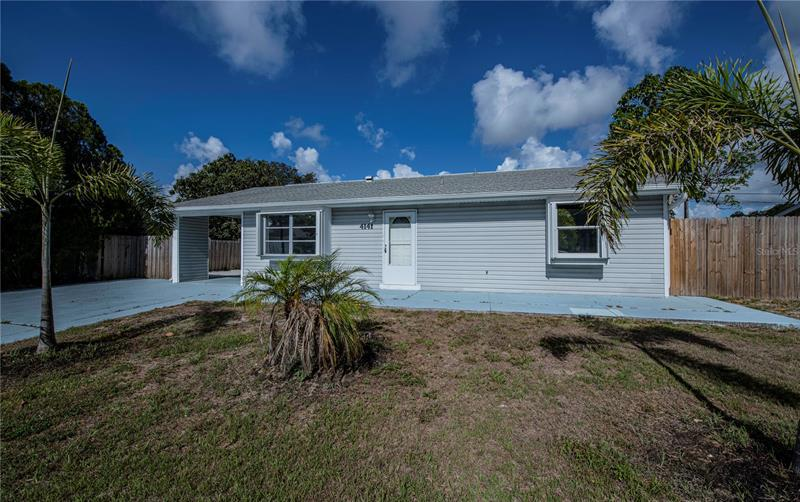 Image for property 4141 GROBE STREET, NORTH PORT, FL 34287