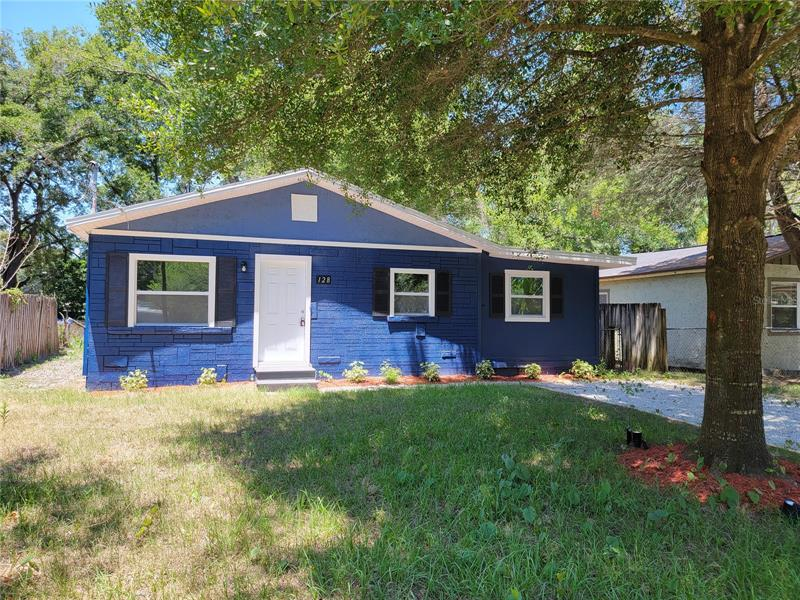 Image for property 128 145TH AVENUE, TAMPA, FL 33613