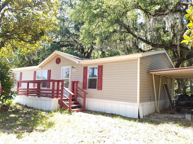 Image for property 1251 CR 738E, WEBSTER, FL 33597