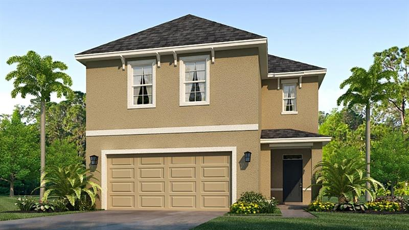 Image for property 7605 CYPRESS WALK DRIVE, NEW PORT RICHEY, FL 34655