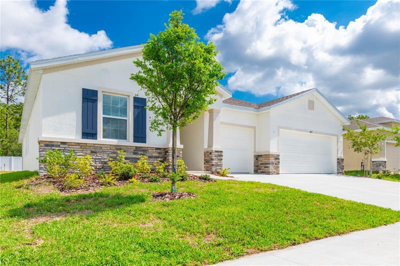 Image for property 3457 AUTUMN AMBER DRIVE, SPRING HILL, FL 34609