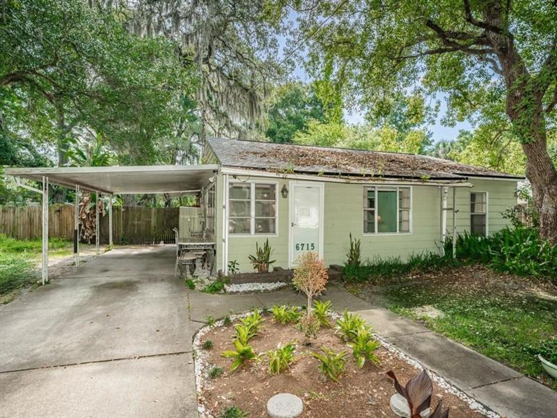 Image for property 6715 11TH STREET, TAMPA, FL 33604