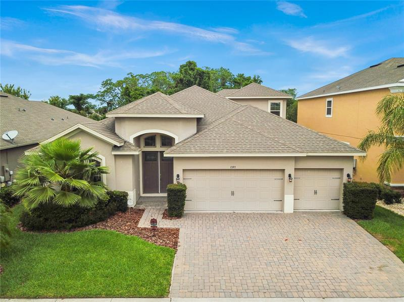 Image for property 1397 HEAVENLY COVE, WINTER PARK, FL 32792
