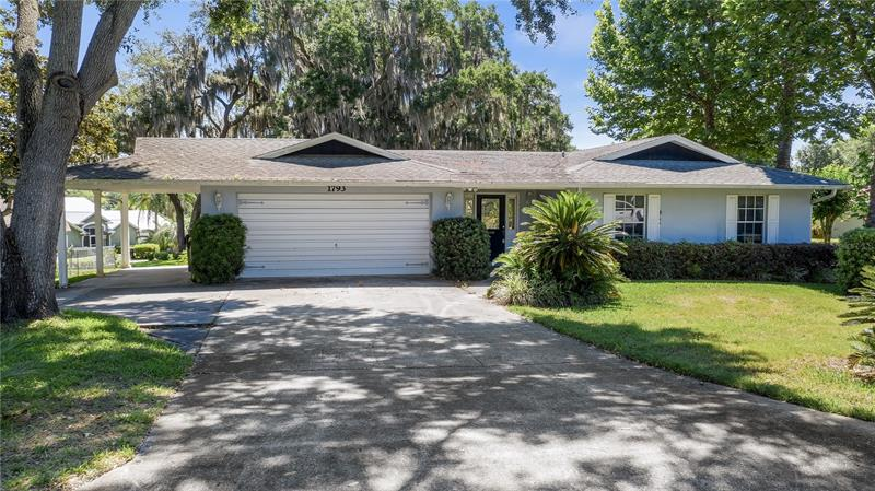 Image for property 1793 ROSEWOOD DRIVE, CLERMONT, FL 34711