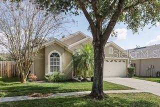 Image for property 4504 NEW DAWN COURT, LUTZ, FL 33558