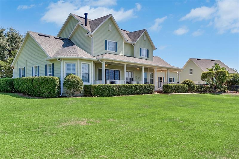 Image for property 10809 ARROWTREE BOULEVARD, CLERMONT, FL 34715