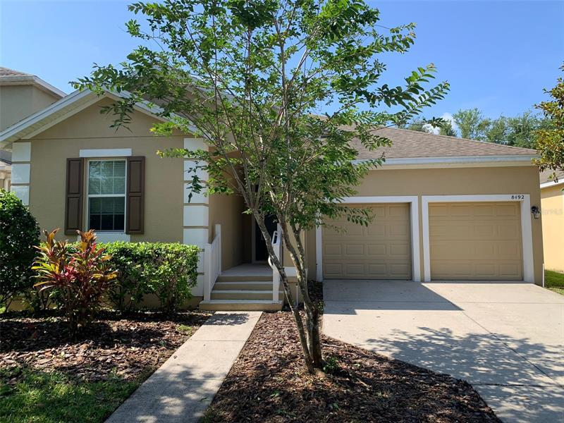Image for property 8492 NORTHLAKE PARKWAY, ORLANDO, FL 32827