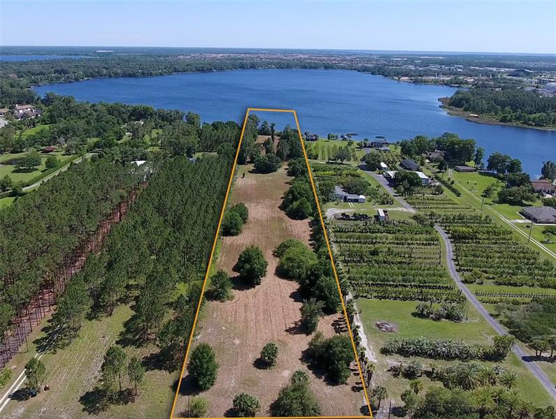 Image for property 10514 KIRBY SMITH ROAD, ORLANDO, FL 32832