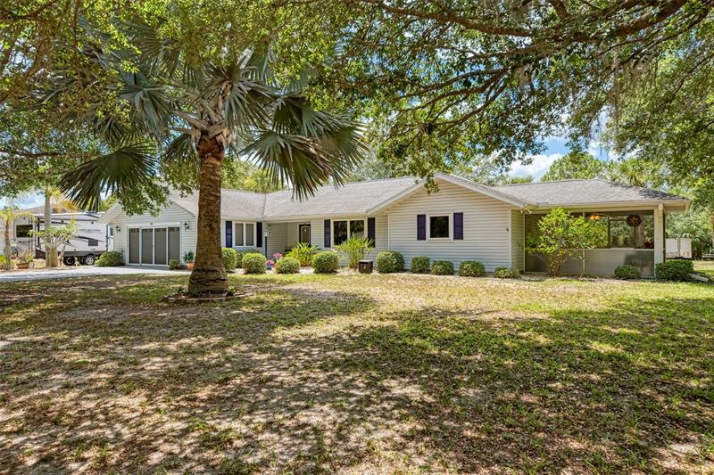 Image for property 5333 CRANBERRY BOULEVARD, NORTH PORT, FL 34286