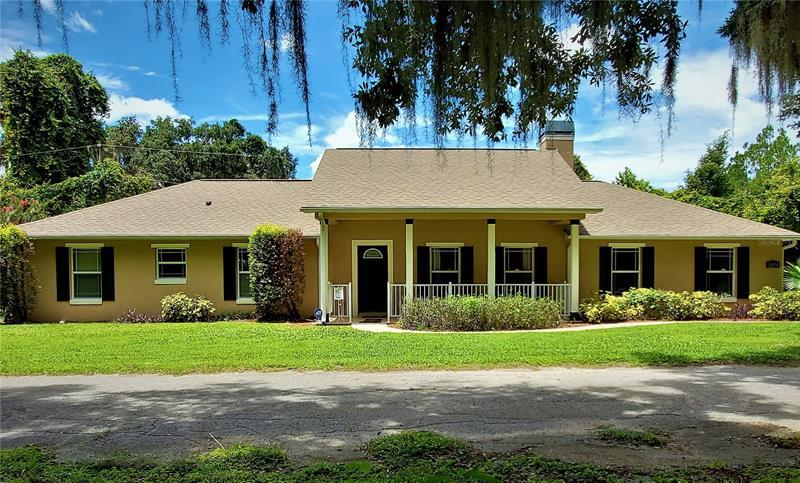 Image for property 12854 118TH TERRACE, OCKLAWAHA, FL 32179