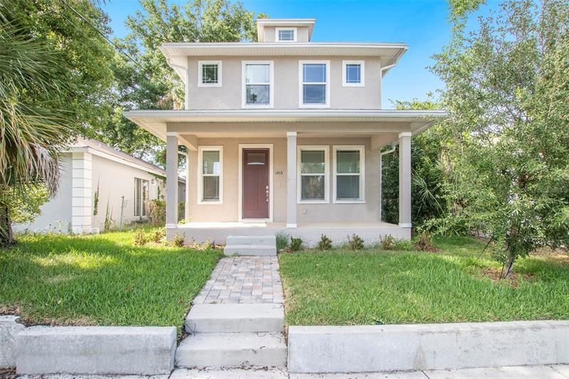 Image for property 1913 PINE STREET, TAMPA, FL 33607