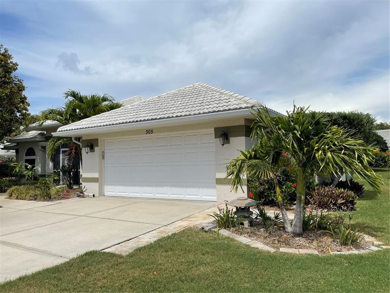 Image for property 305 ROSELING CIRCLE, VENICE, FL 34293
