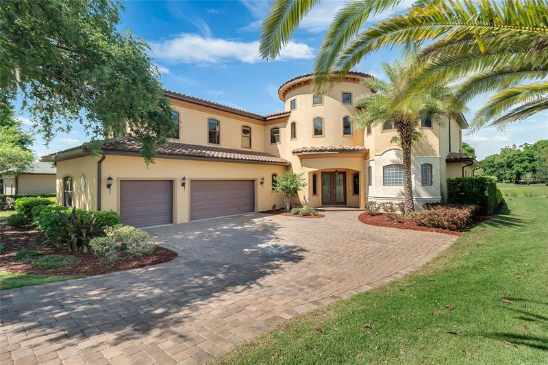 Image for property 5434 MEADOW HILL LOOP, LADY LAKE, FL 32159