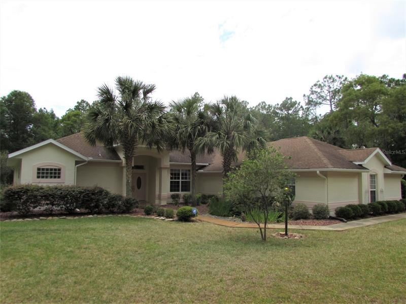 Image for property 21675 82ND LOOP, DUNNELLON, FL 34431