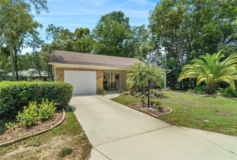 Image for property 6158 OCEAN PINES LANE, SPRING HILL, FL 34606