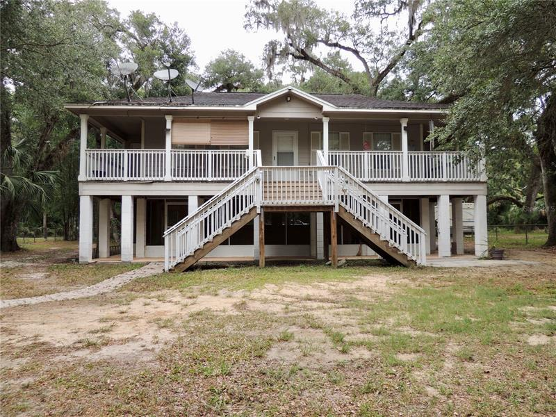 Image for property 7014 CHANNEL DRIVE, HERNANDO, FL 34442