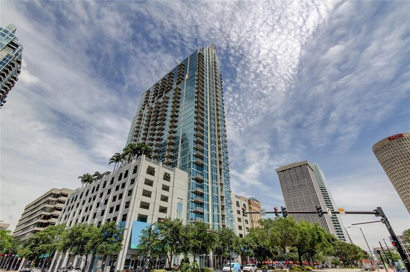 Image for property 777 ASHLEY DRIVE 913, TAMPA, FL 33602