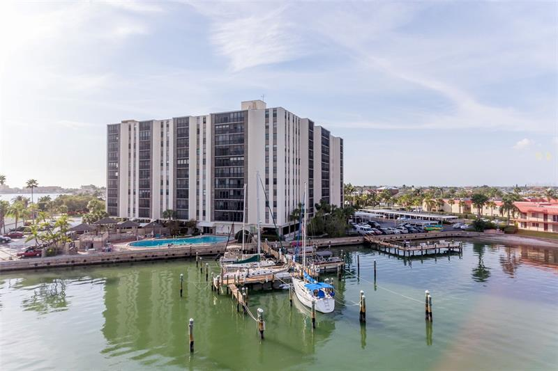 Image for property 10355 PARADISE BOULEVARD 215, TREASURE ISLAND, FL 33706