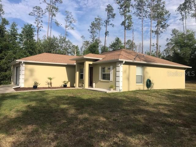 Image for property 21480 MARINE BOULEVARD, DUNNELLON, FL 34431