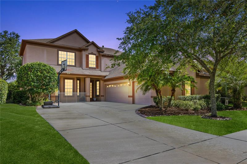 Image for property 8315 OLD TOWN DRIVE, TAMPA, FL 33647