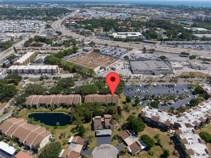 Image for property 622 BIRD BAY DRIVE 103, VENICE, FL 34285