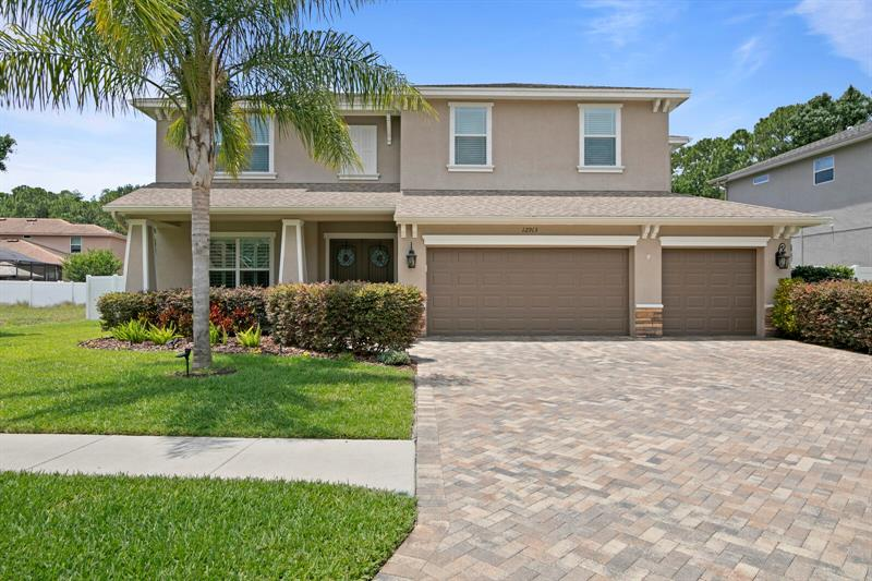 Image for property 12913 RED CARDINAL DRIVE, ODESSA, FL 33556