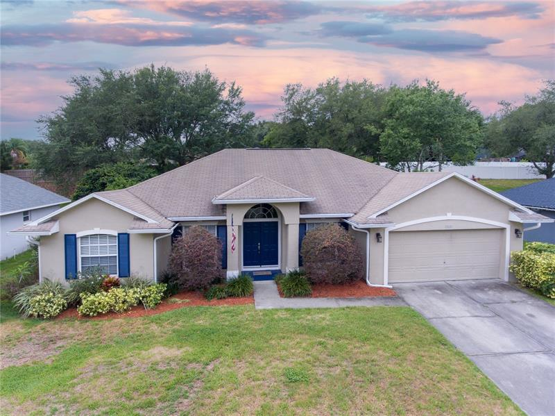 Image for property 11820 CLAIR PLACE, CLERMONT, FL 34711