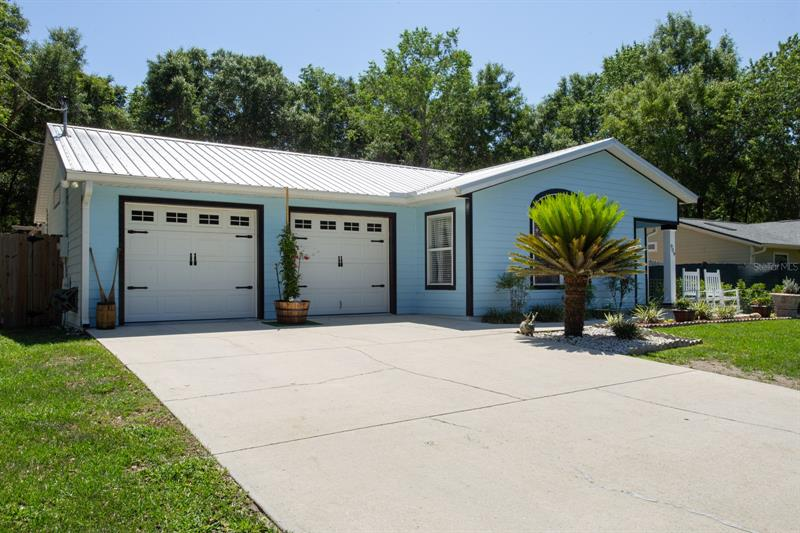 Image for property 909 255TH STREET, NEWBERRY, FL 32669
