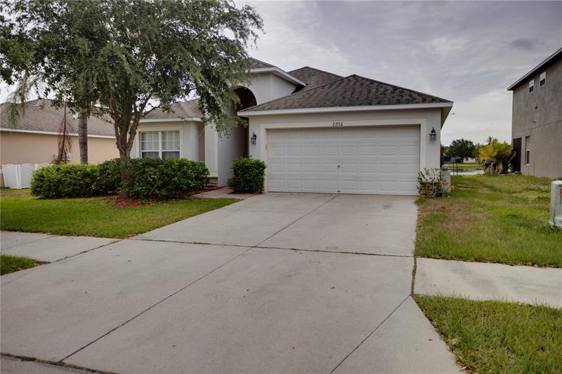 Image for property 2230 COLVILLE CHASE DRIVE, RUSKIN, FL 33570
