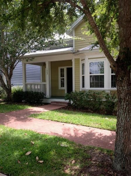 Image for property 1003 50TH TERRACE, GAINESVILLE, FL 32605