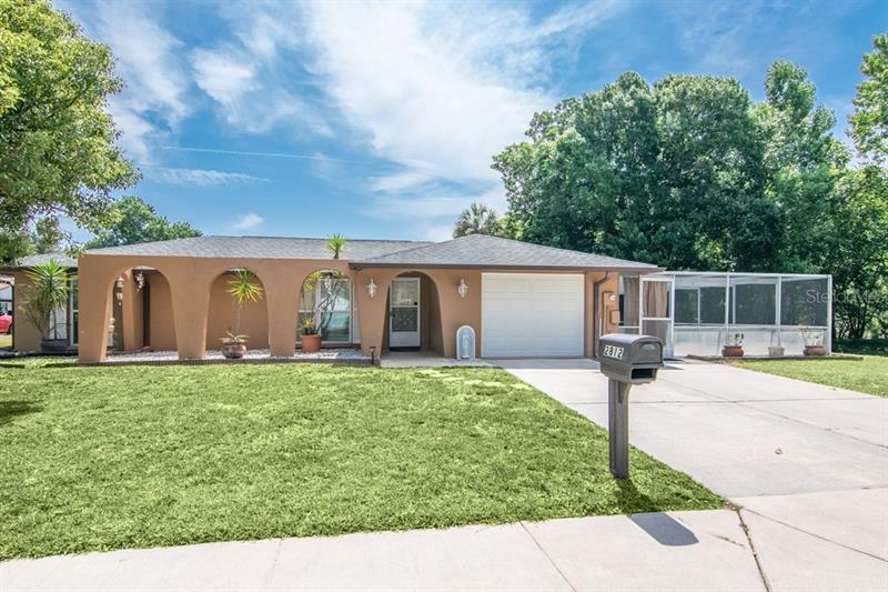 Image for property 2812 FINCH DRIVE, HOLIDAY, FL 34690