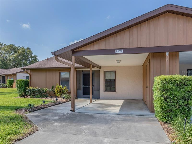 Image for property 1803 CURRY TRAIL 23, NORTH VENICE, FL 34275