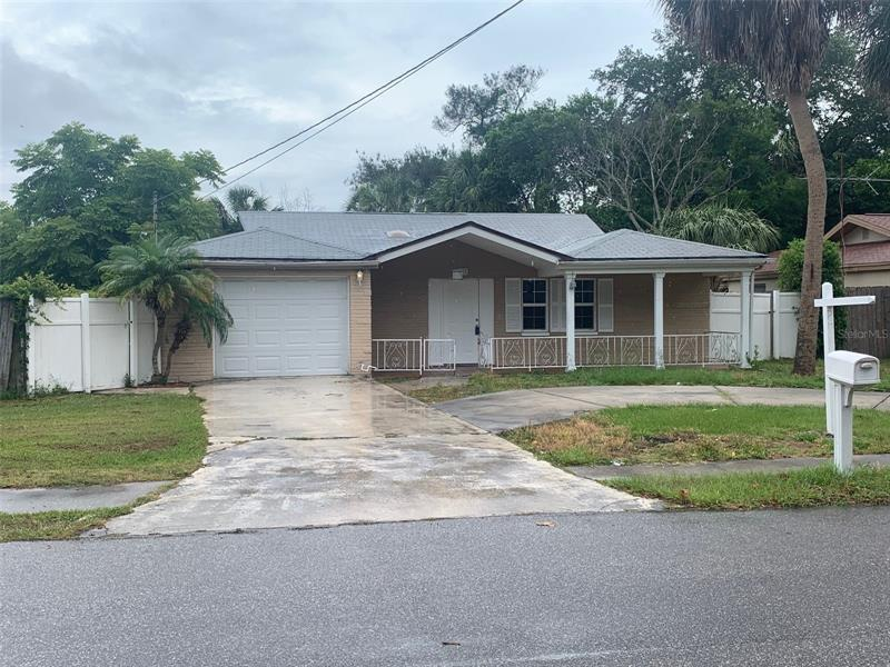 Image for property 7235 ASTOR DRIVE, NEW PORT RICHEY, FL 34652