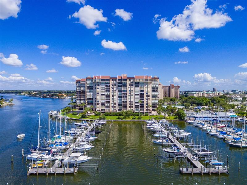 Image for property 9525 BLIND PASS ROAD 305, ST PETE BEACH, FL 33706