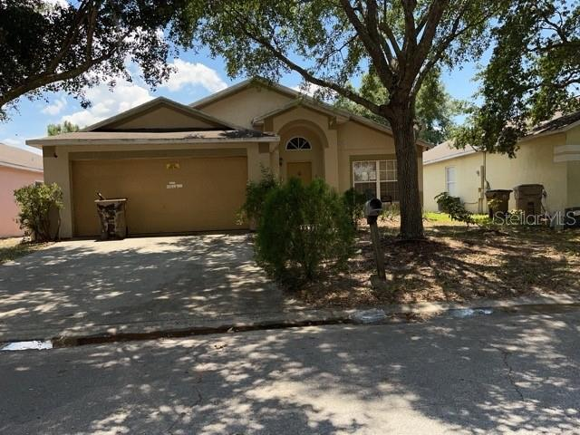 Image for property 17522 SILVER CREEK COURT, CLERMONT, FL 34714
