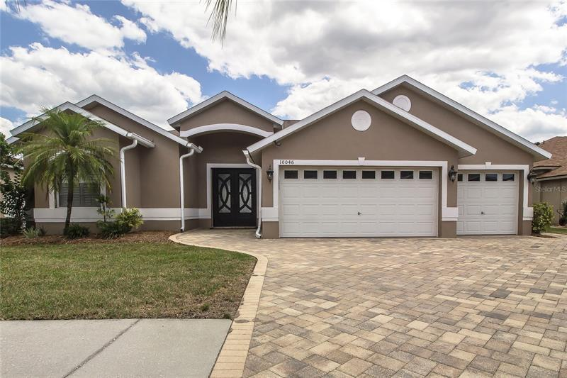Image for property 10046 SHOOTING STAR COURT, NEW PORT RICHEY, FL 34655